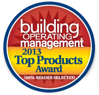 Building Operating Management Top Products Award