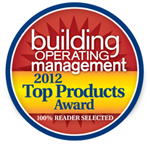 BOM 2010 Top Product Award