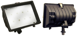 Etl listed low wattage only 14 watts led outdoor flood and spot light led flood light swivel adjustable only 14 watts workwithnaturefo