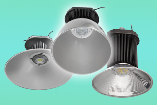 New LED Lighting News Release