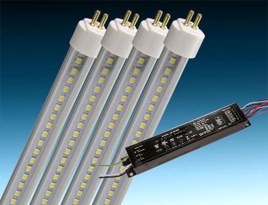 New LED Lighting News Release