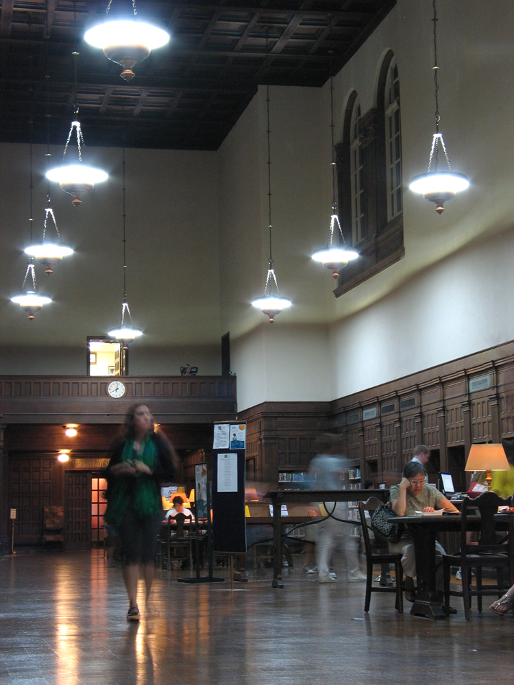Ledtronics Designed Led Lights At Pasadena Library To Save City Thousands 77