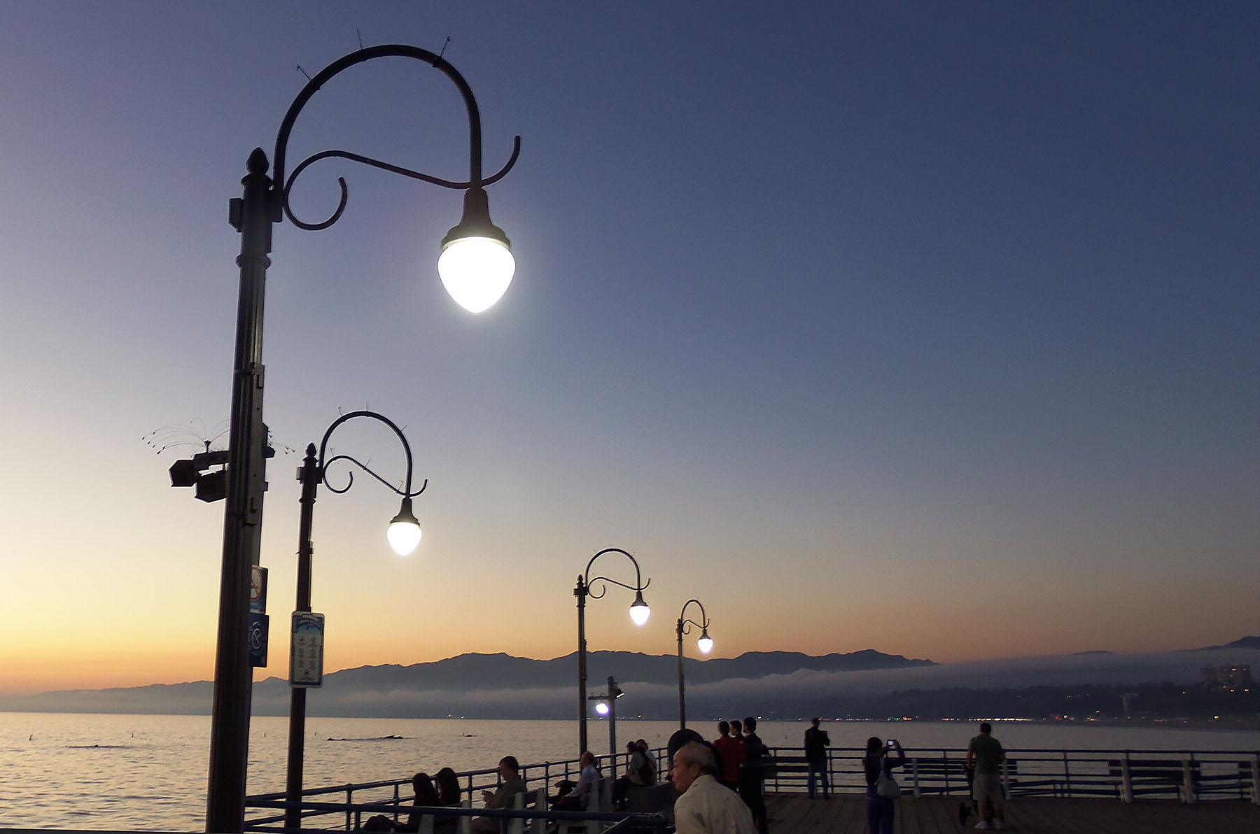 Creative Pier Lighting   Outdoor Lighting Perspectives of ...