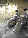 LED Lighting Helps Water Treatment Plant