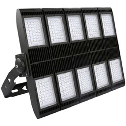 High Mast Flood Light