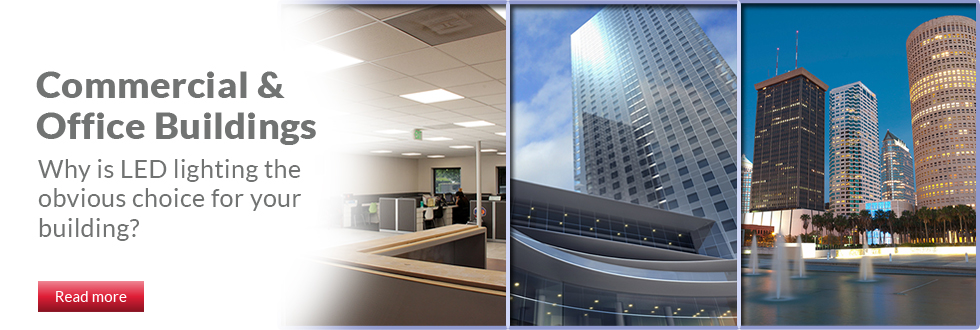 Commercial & Office Buildings