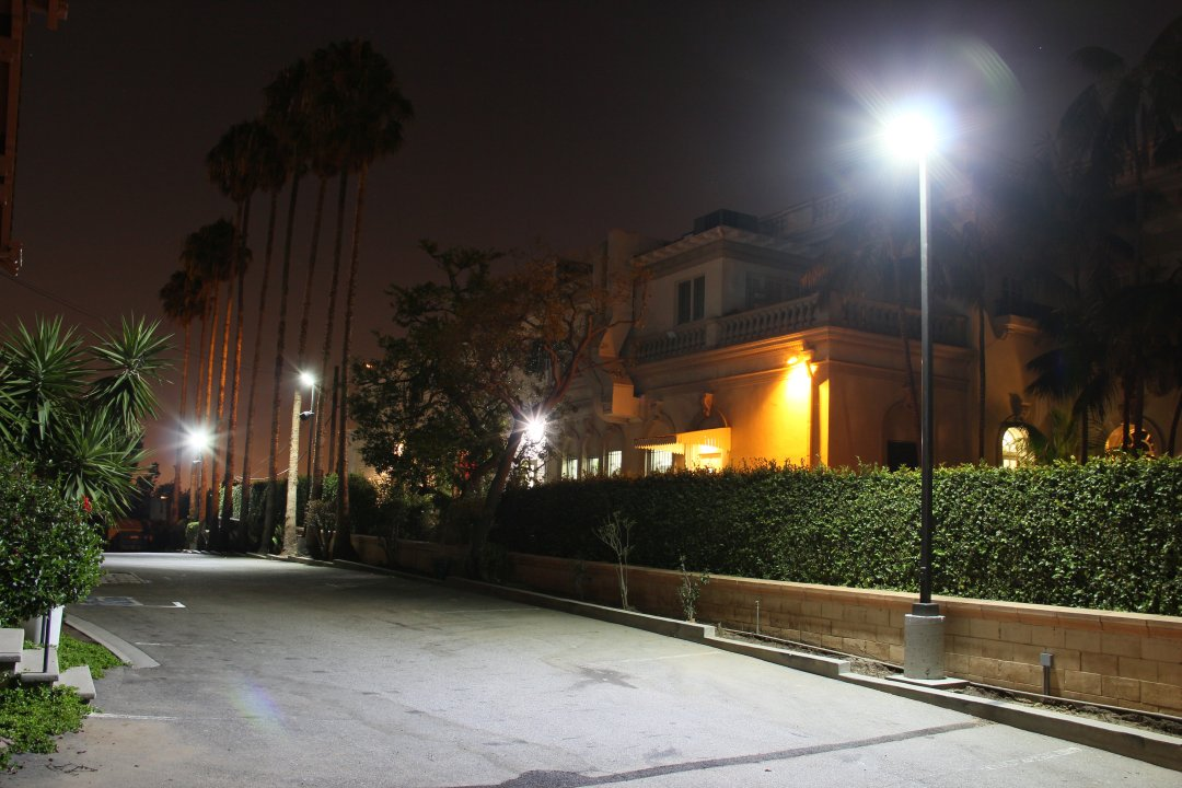 ledtronics outdoor led flood lighting
