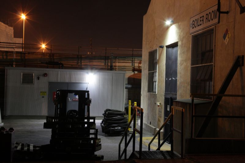 Ledtronics Outdoor Led Flood Lighting