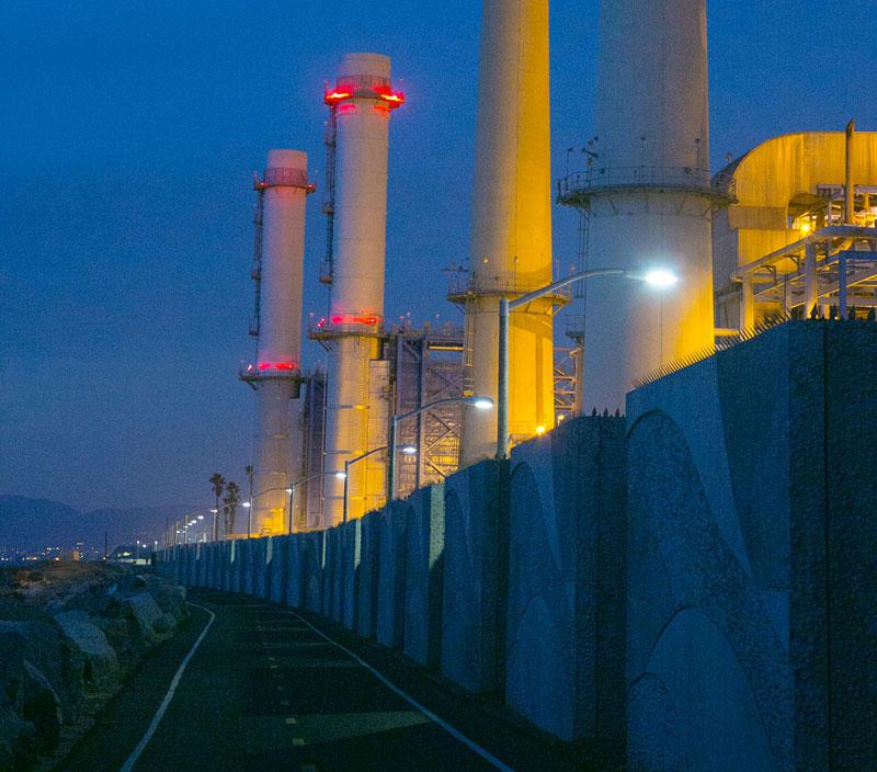 LEDtronics Power Plant LED Lighting