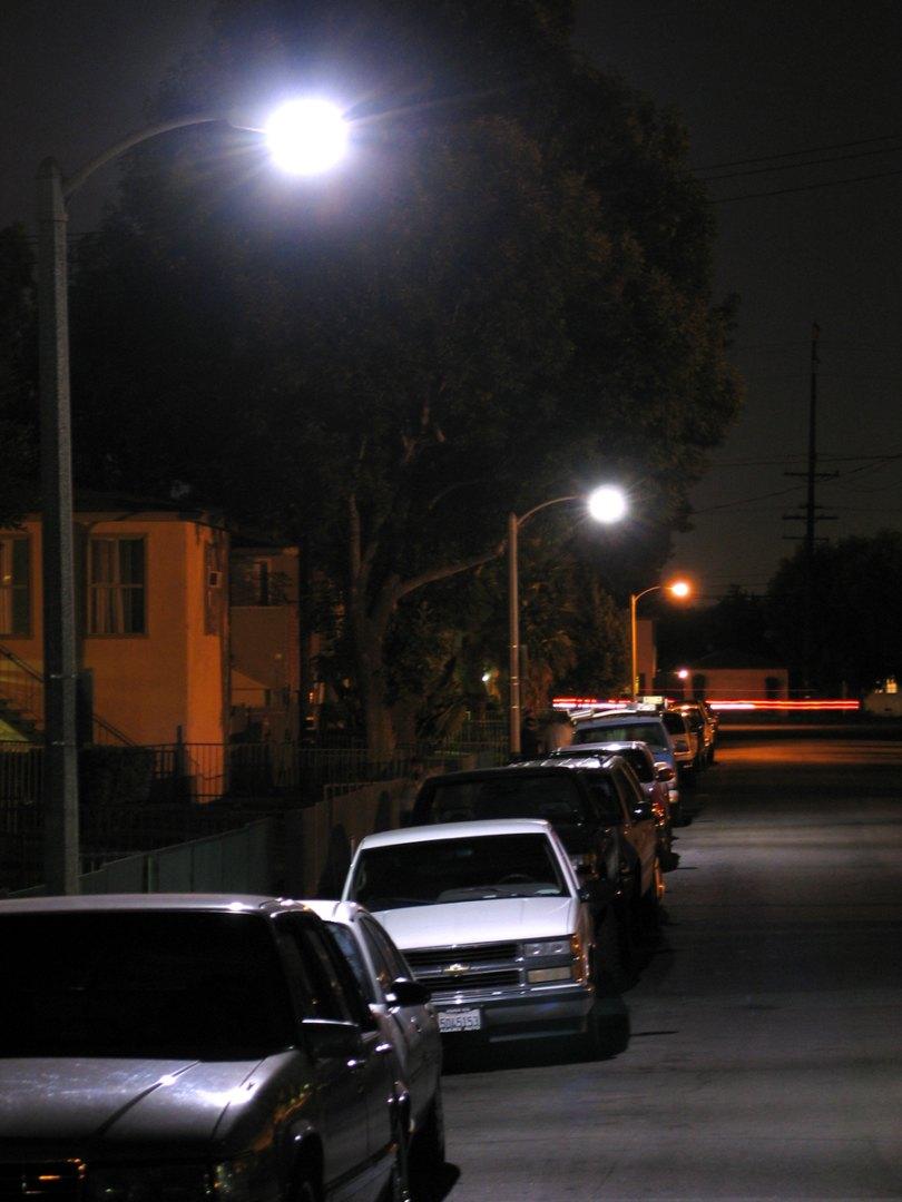 Ledtronics Led Street Lighting