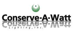 Conserve-a-watt Lighting