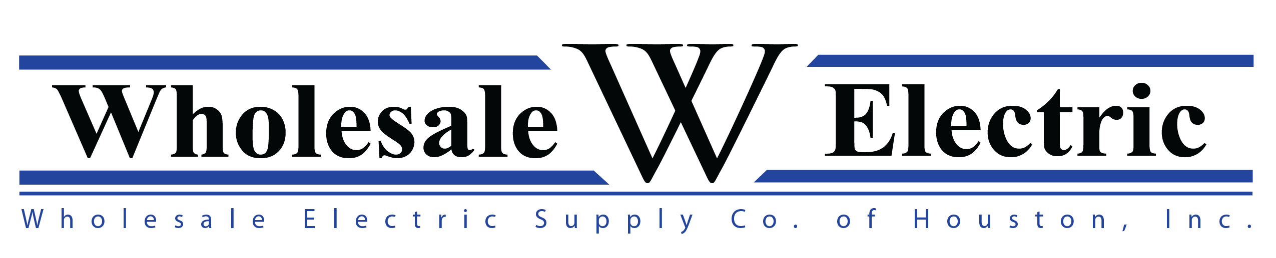 Wholesale Electric Supply