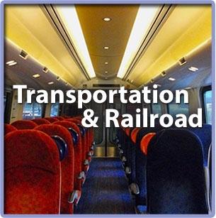 Transportation & Railroad