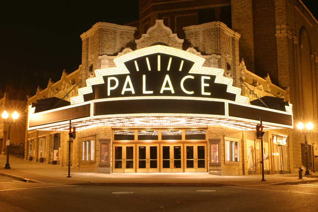 D 233 Corled 174 Lighting Palace Theatre Albany New York