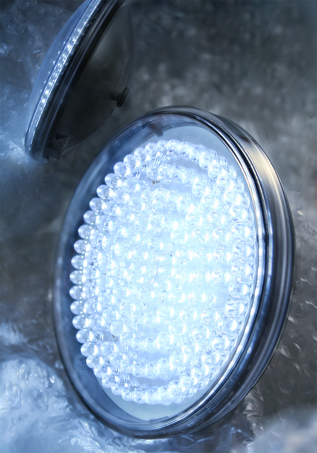 Par36 Sealed Beam Led Marker And Floodlight Ledtronics 7