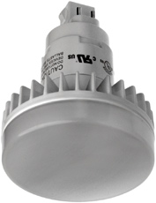 Inline CFL Replacement<br />LED Lamps