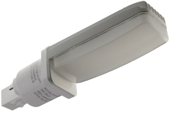 Right-angled CFL<br />Replacement LED Lamps