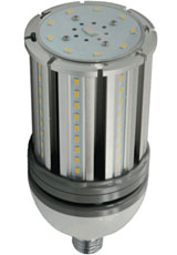 LED Post Top Bulbs