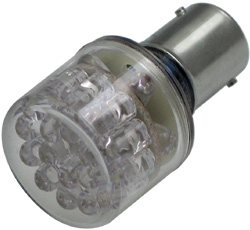 Intermediate Based LED Bulbs