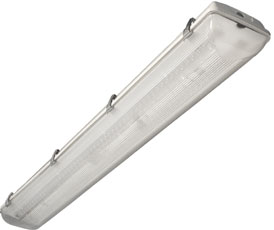 LED Linear Low Bay