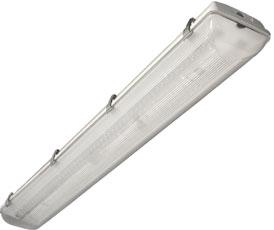 Linear Canopy Luminaires