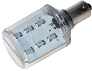 LED Machine Status Lamps