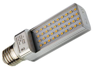 LED Light Bulb, T10 Replacement