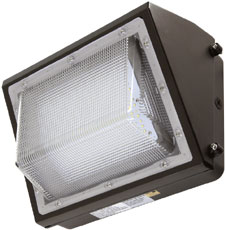 Forward Throw LED Wall Pack