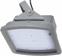 Explosion Proof Flood Lights - Class 1 Div 2