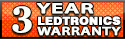 3 Year Warranty