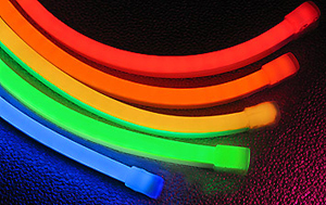 Neon Rope & Strip Lighting