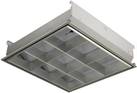 2 Ft Fluorescent Light Fixture | Sevenstonesinc.com