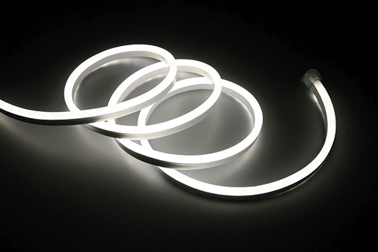 Latest Generation LED Rope Light Eliminates All the Disadvantages of Neon Lights