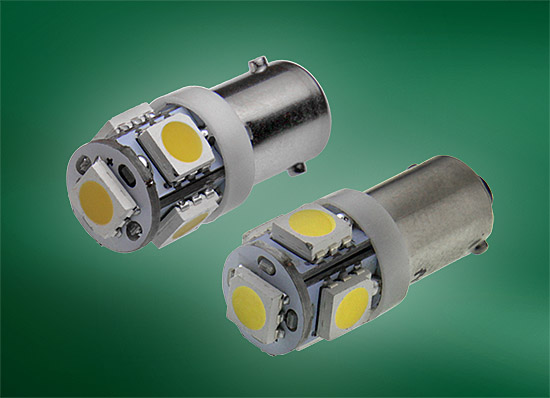 New LED Miniature Bulb Series Puts Out Ultra Bright, Omnidirectional Light as an...