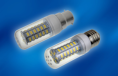 New Low Voltage LED Tube Bulbs are the Perfect Fit for Transportation Illumination