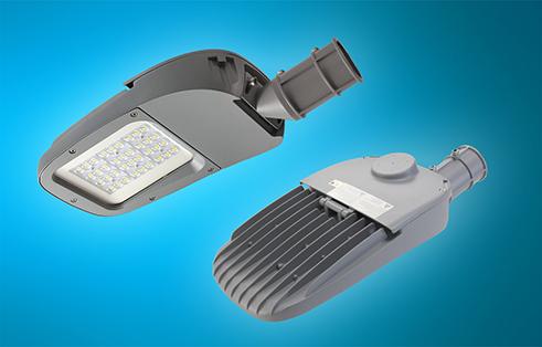 LEDtronics Next-Generation LED Cobrahead Luminaire for Efficient Roadway Illumination