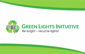 How to Help the Environment by Recycling Lights | Green Lights Initiative