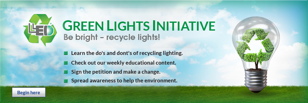 Green Lights Initiative