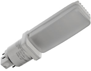 Right-Angled CFL Replacement Lamps