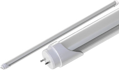 Low Voltage LED T8 Tube Lights