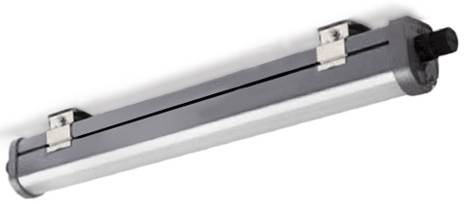 Tri-proof Linear Lighting