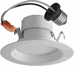 Recessed Retrofit Downlights
